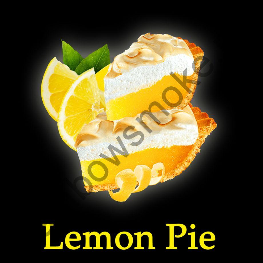New Yorker Yellow 100 гр - Lemon Pie (Лимонный пирог)