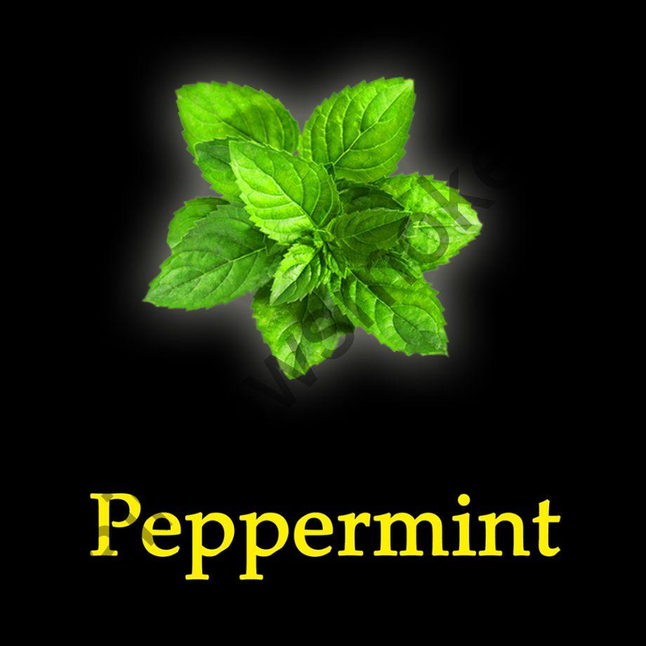 New Yorker Yellow 100 гр - Peppermint (Перечная Мята)