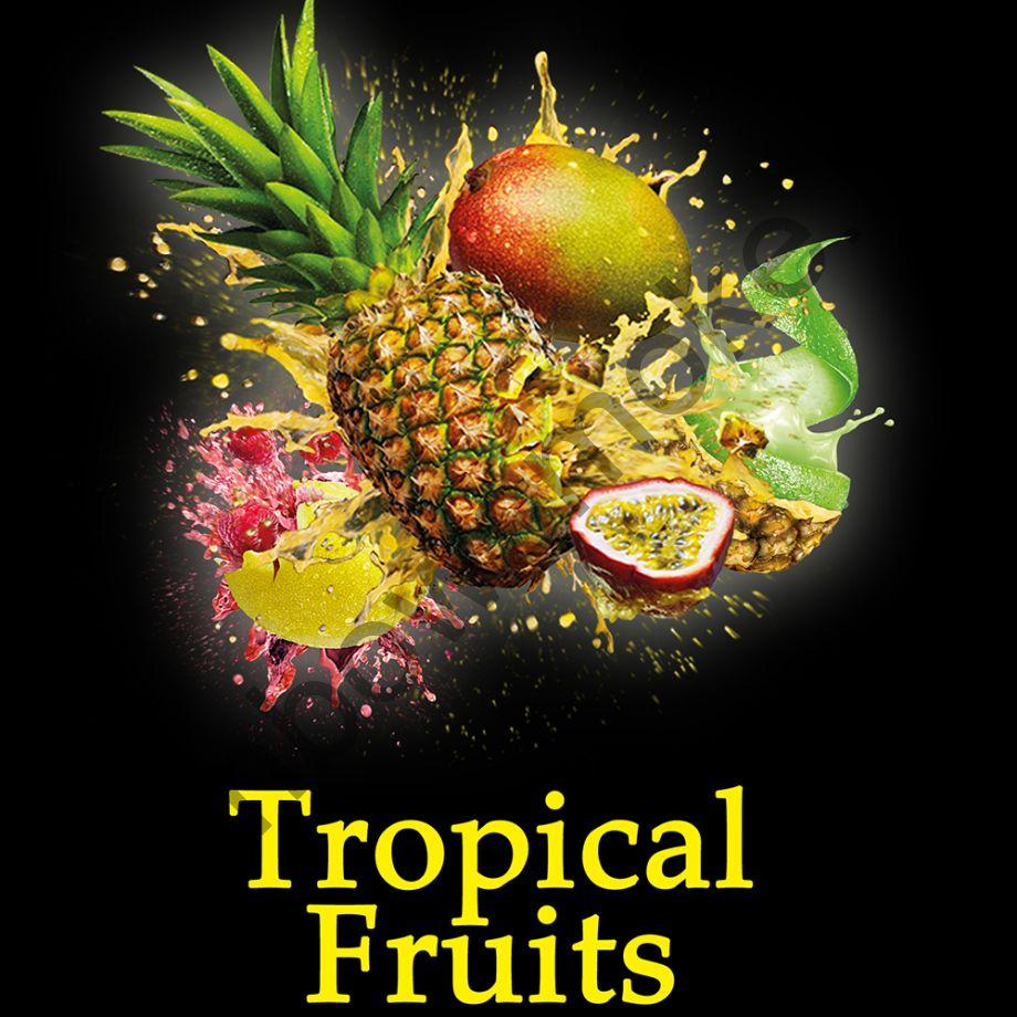 New Yorker Yellow 100 гр - Tropical Fruits (Тропические Фрукты)