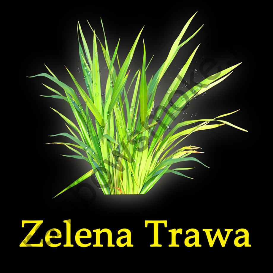 New Yorker Yellow 100 гр - Zelena Trawa (Зеленая Трава)