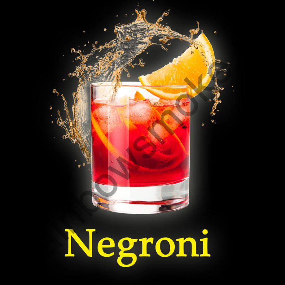 New Yorker Red 100 гр - Negroni (Негрони)