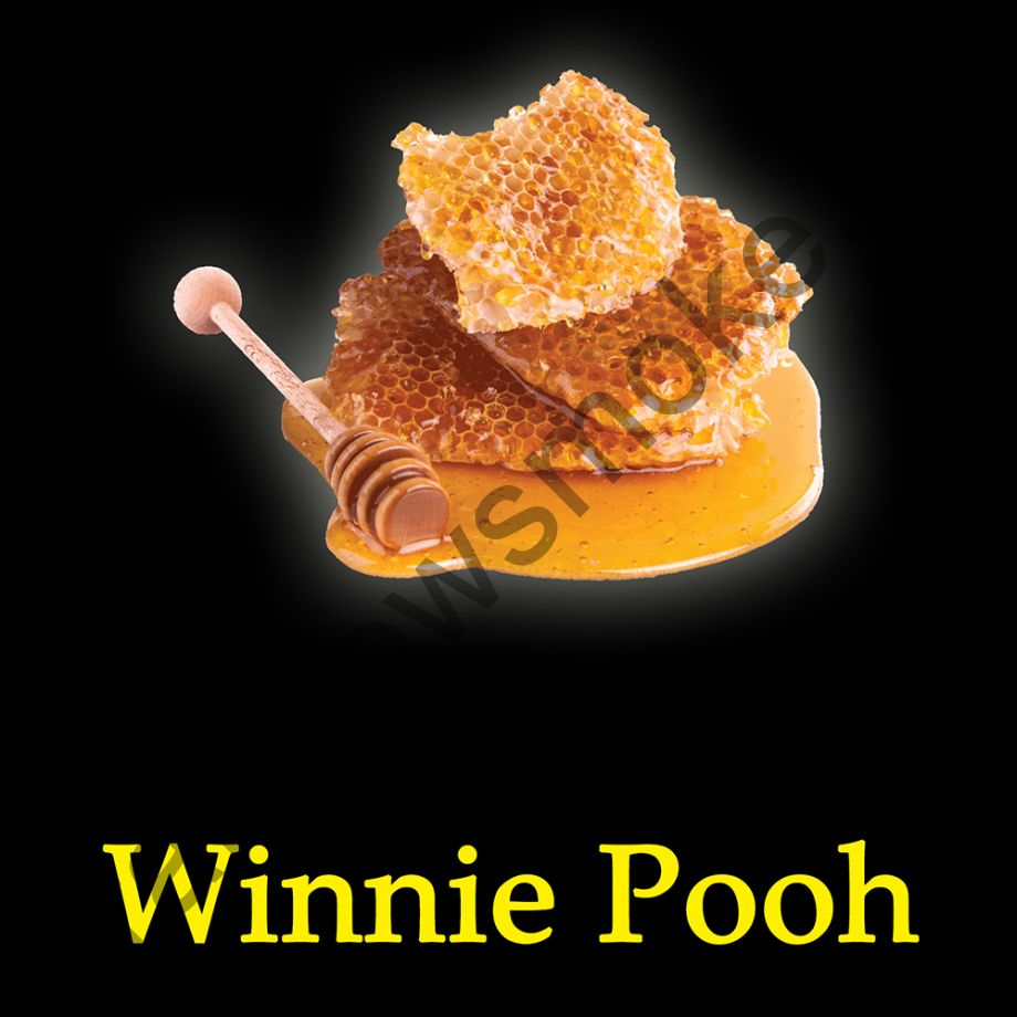 New Yorker Red 100 гр - Winnie Pooh (Мёд)