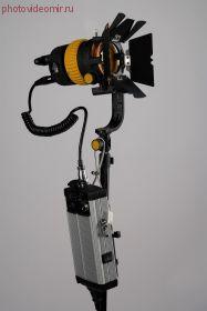 Постоянный свет FST SPL-500 Светодиодный осветитель