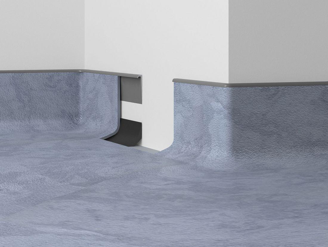 Профиль каннелюрный для завода покрытий на стены НК в трех радиусах 15, 20 и 25мм.