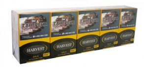 Сигареты Harvest GOLD Box KS (Германия)