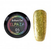 ELPAZA Brilliant Gel 5