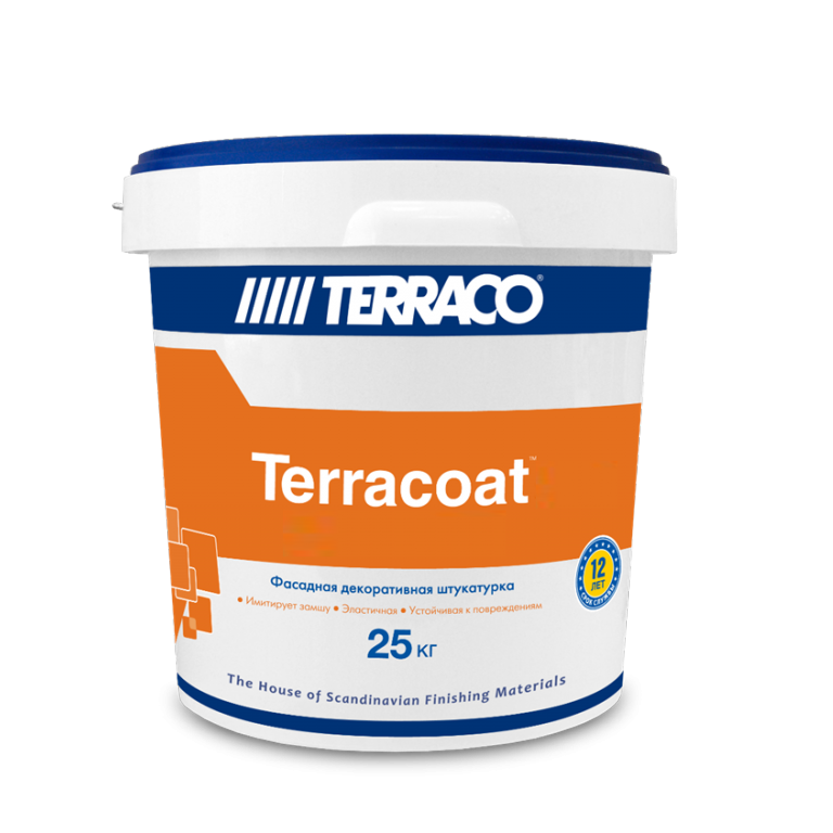 TERRACOAT BT