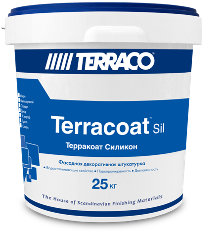TERRACOAT MICRO (G) SILICONE