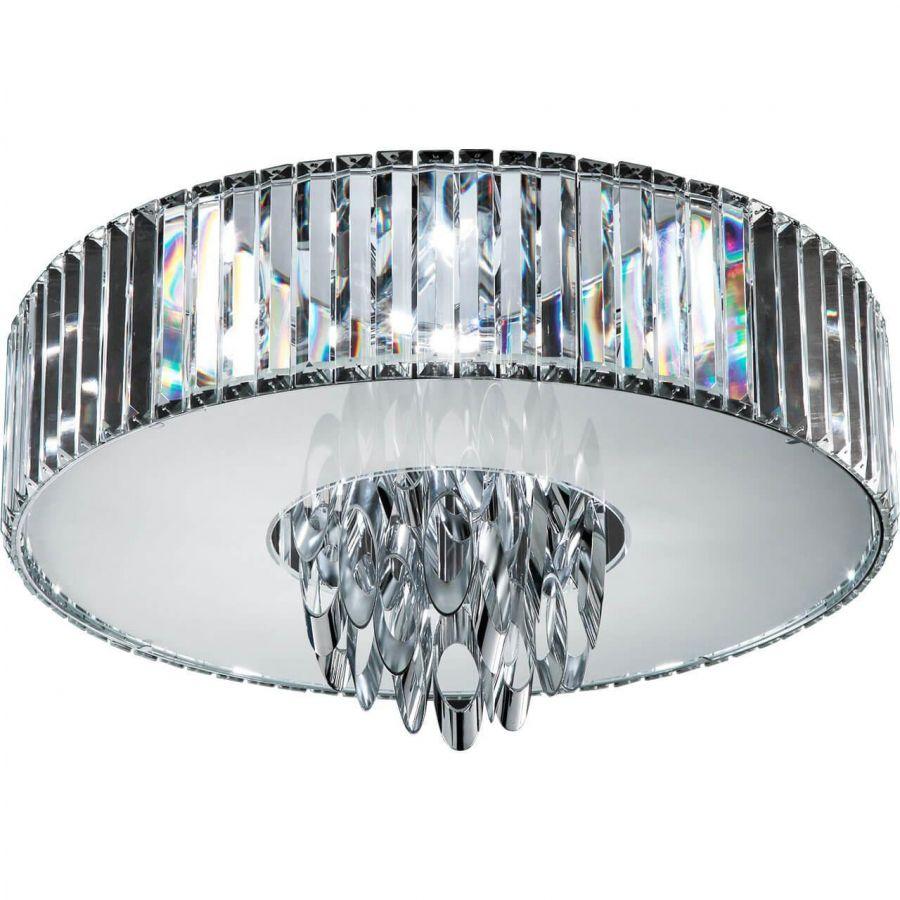 Потолочный светильник Divinare Tiziana 1285/02 PL-6