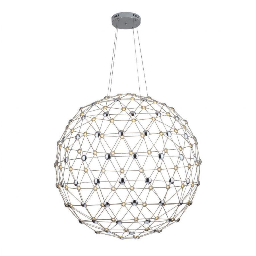 Подвесной светодиодный светильник Divinare 1610/02 SP-140