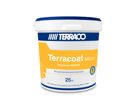 TERRACOAT MICRO (G) FLEX