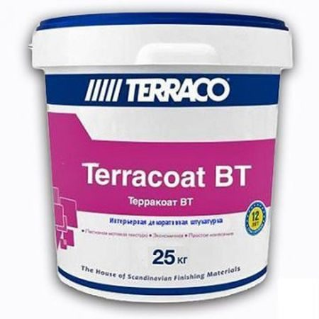 TERRACOAT BT FLEX