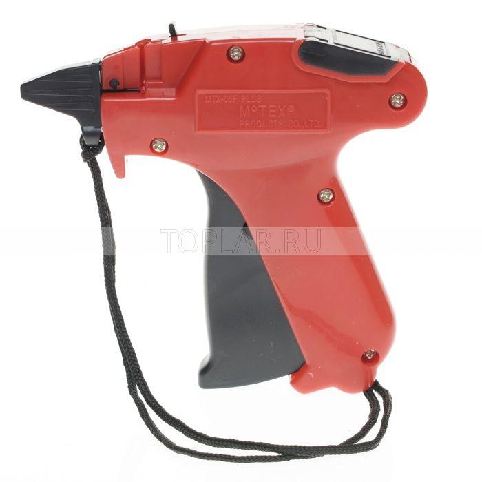 Игольчатый пистолет МТХ-05F для шёлка