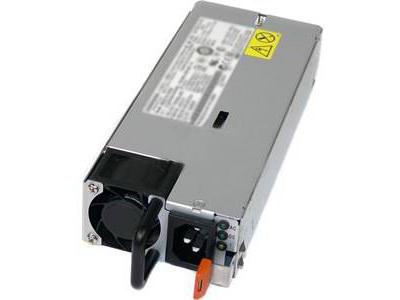Блок питания Lenovo SystemX 460W, 00YD992