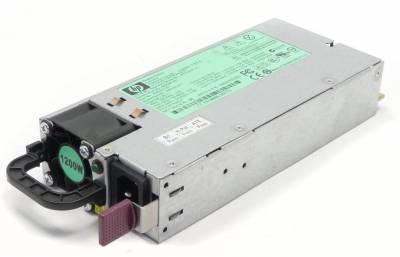 Блок питания HP 1200W, 438203-001