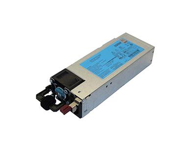 Блок питания HP 500W, 723594-001