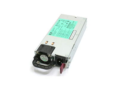 Блок питания HP 1200W 12V Hot Swap AC, 437572-B21