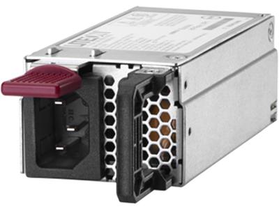 Блок питания HPE 900W AC 240VDC, 775595-B21