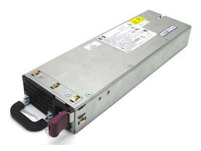 Блок питания HP 700W HP DL360 G5, 412211-001