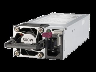 Блок питания HP 500W, 865408-B21