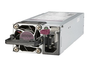Блок питания HPE 800W 865414-B21