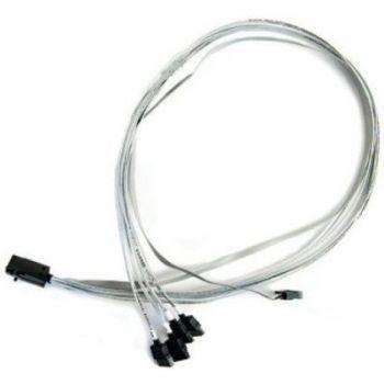 Интерфейсный кабель HP DL180 Gen9 8LFF Smart Array Cable Kit, 725577-B21