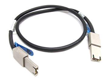Кабель SAS для HP p2000, 408766-001