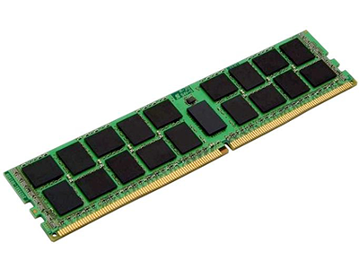 Оперативная память Kingston 32Gb DDR4 2400MHz ECC CL17 1.2V Load Reduced DIMM (KVR24L17D4/32)