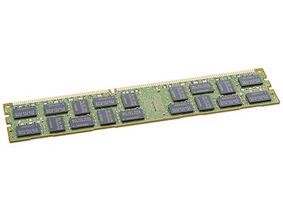 Оперативная память IBM 8GB PC3-10600 CL9 ECC DDR3 1333MHz LP RDIMM, 41Y2768