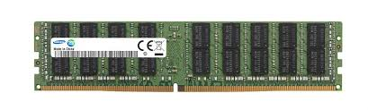 Модуль памяти Samsung DDR4 2400 Registered ECC LRDIMM 64Gb, M386A8K40BM1-CRC