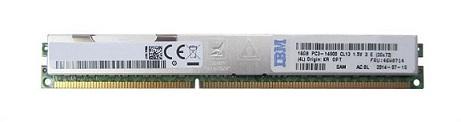 Оперативная память IBM DDRII 16GB REG ECC PC3-1600, 46W0714