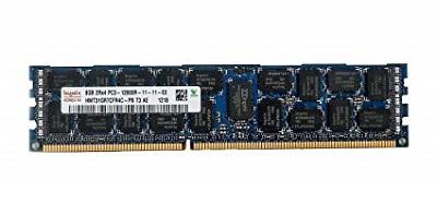 Оперативная память Hynix 8GB DDR3, HMT31GR7CFR4C-PB