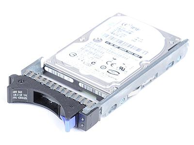 Жесткий диск IBM 146Gb 10K 2.5 SAS, 42C0248
