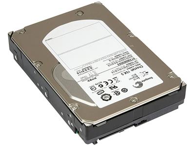 Жесткий диск Seagate SCSI 146Gb 15.K5, ST3146855LC