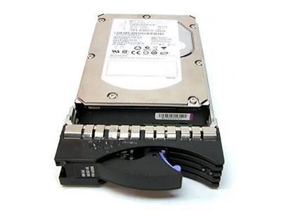 Жесткий диск 750Gb HDD 10K, SFF 43W7575