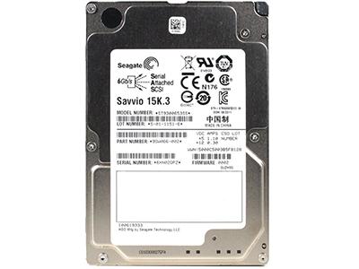 Жесткий диск Seagate Savvio HDD 15K 300Gb SAS 2.5 ST9300653SS, 81Y9913