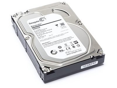 Жесткий диск Seagate 3Tb SATA, ST3000DM0011CH1