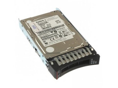 Жесткий диск IBM 1.2TB 10K 12Gbps SAS 2.5in G3HS 512e 00NA261