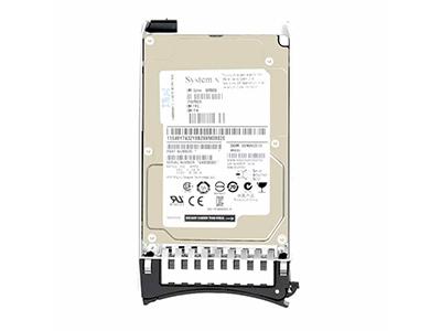 Жёсткий диск IBM Lenovo 900GB 10K 6Gbps SAS 2.5in G3HS