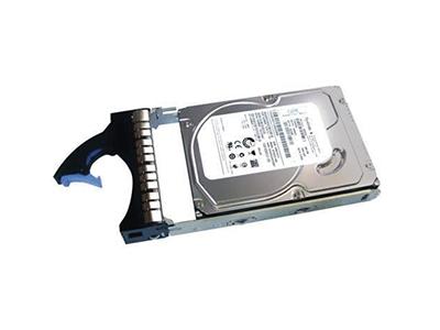 Жесткий диск IBM SAS 900GB 10K FRU, 00Y2684