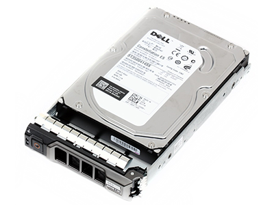 Жесктий диск Dell 600GB SAS 15k 2.5 HD Hot Plug in 2.5 400-AJSC