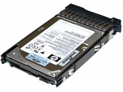 Жёсткий диск HP 1-TB 6G 7.2K 2.5 SAS M6625 , 660678-001, QK764A, 605832-002, MM1000FBFVR