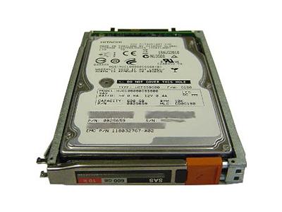 "Жесткий диск EMC V3-2S10-600 2,5"" 600Gb SAS 10K"