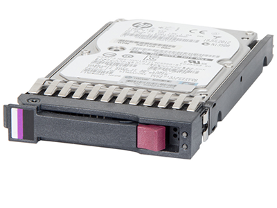 Жесткий диск HP 1TB 6G 7.2K 2.5 SAS, 507129-016