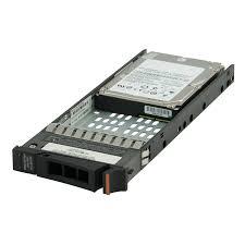 Жесткий диск IBM 1.2TB 2.5 10K SAS, 85Y6156