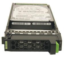 Жесткий диск Fujitsu 900GB 2.5 SAS, CA07339-E587