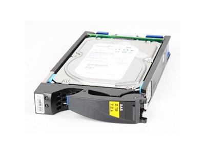Жесткий диск EMC 2Tb 6G 7.2K Hot-Plug SAS 3.5, 005049496