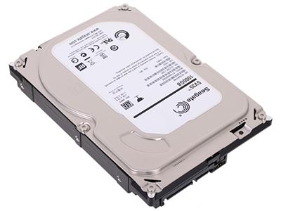 Жесткий диск Seagate 1Tb 6G 7,2K 64Mb SATA 3,5, ST1000VX000