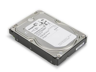 Жесткий диск Seagate 1Tb SATA III 3.5, ST1000NM0033
