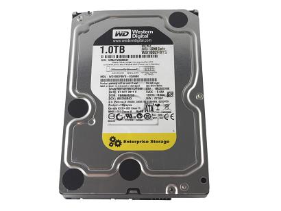 Жесткий диск Western Digital 1Tb 7200 rpm SATAII 3.5 32 Mb, WD1002FBYS